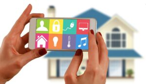 hub smart home