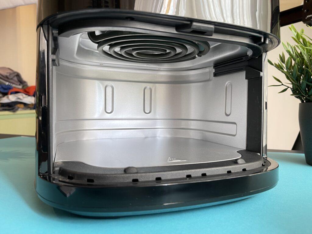 Proscenic T22 friggitrice ad aria serpentina interna